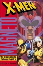 The Chaos Engine: X-Men : Magneto Bk. 2 by Stan Timmons and Steven A. Roman (20…