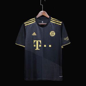2021 Bayern Munchen Away Shirt