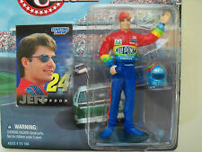 STARTING LINEUP - WINNER'S CIRCLE - JEFF GORDON - ACTION FIGURE