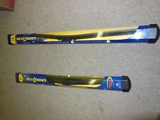 "2 Goodyear wiper blades 16-24"" your choice"