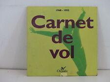 CD Sampler 16 titres Chrysalis Carnet de vol 68 92 TEN YEARS AFTER PROCOL HARUM