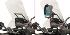 TRAVERSINO PER MONTARE SMARTPHONE E GPS SPECIFICO HONDA NC750X GIVI FB1146