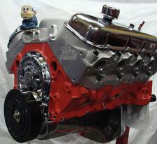 396 Chevy Chevelle Camaro Corvette High Perf BB Crate engine Aluminum heads