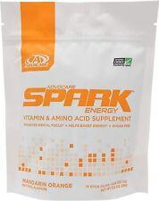 Advocare Spark Stick Packs - 14 count Mandarin Orange  - Free Shipping