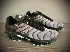 Nike Air Max Plus TN - Black Vapor Green - UK 8.5 US 9.5 EU 43 - (CT1619-001)