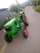 Deutz D 3005 Traktor/Schlepper