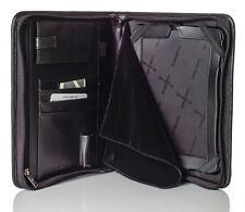 Leather Trimmed Samsonite Folio / i.Pad Case