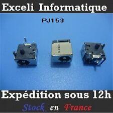 Connecteur alimentation ACER ASPIRE 2350 3100 3690 Dc Power Jack Connector PJ153