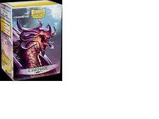 Dragon Shields Carnax Art Standard Sleeves by Arcane Tinman ATM12011