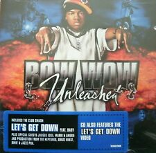 BOW WOW - Unleashed (CD) ... FREE UK P+P  ......................................