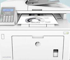 HP Laserjet Pro M148fdw Wireless Monochrome Laser Printer - Renewed Recertified