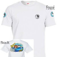 """T&C,Town and Country Hawaii,""""Tomorrows Moves"""" T-Shirt, All Sizes S-5XL,T-1214Wht"""