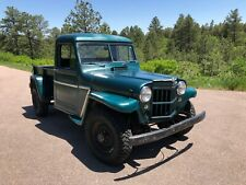 New listing  1961 Willys 4-73 Pickup