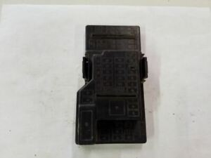 Front Right Kick Panel Fuse Trim Cover | Fits 08 09 10 Ford F250 F350
