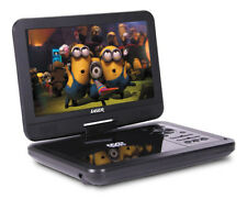 "Laser DVD-PT-10B 10"" Portable DVD Player"