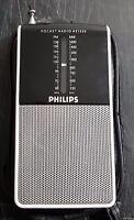 PHILIPS AE1530 RADIO PORTATILE - POCKET FM/MW TUNER