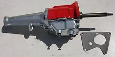 RECONDITIONED RED MOTOR GEARBOX GEAR BOX TO 179 EH 179 HD HR HK HOLDEN MANUAL