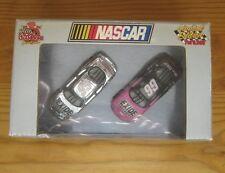 Jeff Burton--1999 Racing Champions--#99 Exide Batteries--2 Diecast Car Set