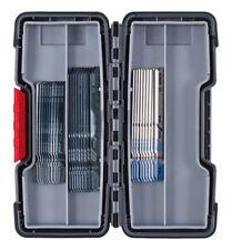 Bosch 2607010903 Stichsägeblatt Set, 30 Stück