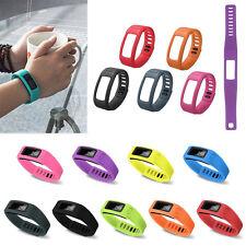 New Replacement Wrist Band Strap w/ Clasp for Garmin Vivofit 1/2 Smart Bracelet