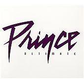 Prince - Ultimate (2006)