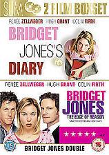 Bridget Jones's Diary/Bridget Jones - The Edge Of Reason [DVD], Very Good DVD, R