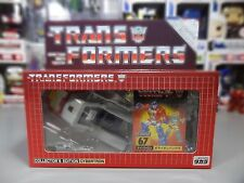 Transformers G1 Takara Ehobby Exclusive #67 Orion Pax & Dion