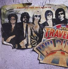 TRAVELING WILBURYS VOLUME 1 CD ALBUM (Released October 28th 2016)