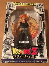 movie collection 18 dragon ball Z ss trunks