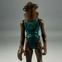 Vintage Star Wars 1978 Kenner Hammerhead Action Figure Hong Kong