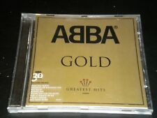 Abba Gold - 19 Greatest Hits Tracks - CD Album - Very Good Condition - 2004