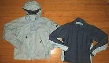 Womens 2pc Layers Nike ACG Weatherproof & Thermal Jacket Coat Medium M 8/10
