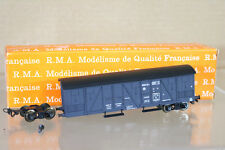 RMA 319 SNCF PLM Güterwagen GOODS VENT VAN WAGON 32426 FAY BOXED ng