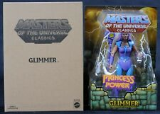 2014 Mattel MOTU Glimmer MOTUC Masters of the Universe Classics MOC
