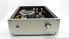Finished LJM L25D HiFi Audio Stereo Power Amplifier With Speaker Protection AMP