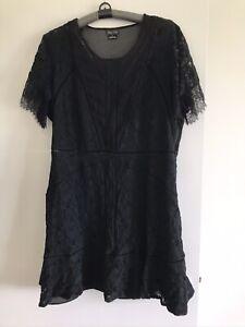 Xl City Chic Dress