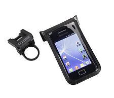 Funda WATERPROOF Movil iPhone HTC Sensation Samsung Soporte para Bicicleta 3507