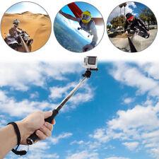 DR7 Monopod Selfie Stick Handheld Bluetooth Shutter For GoPro HERO6/5 Session Gr