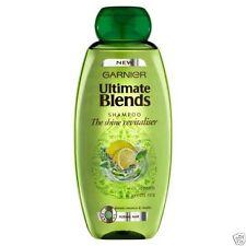Normal Shine/Gloss Shampoos