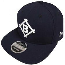 New Era Brooklyn Dodgers Cooperstown Gorra Snapback Azul Marino 9fifty Limitado