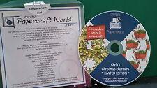 Craft CD- Chirstmas Charmers