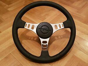 Steering wheel Opel Manta GTE Opel GT Ascona Kadett Lenkrad