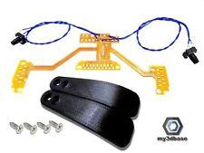 PS4 TrueFire Easy remapper mapper *SET* mit Tastern+PS4 paddles fertig verlötet