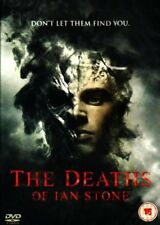 The Deaths Of Ian Stone [DVD][Region 2]