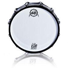"""ddt E-Drum Digital Snare Pad 14 """" für Roland TD20, 30 und 50 Position Sensing"""