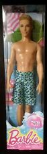 Barbie Ken doll Water Play Doll