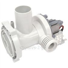 HAIER Genuine Washing Machine Drain Pump & Filter 0022150033660401