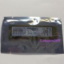 SM961 NVME 256GB M.2 NGFF SSD PCI Express X4 MZVPW256HEGL OEM Polaris MLC