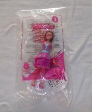 McDonald's Barbie Spy Squad Agent Teresa Doll/Toy #3 2016 NIB