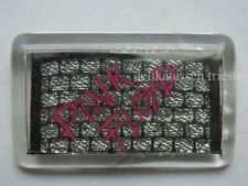 ORIGINAL VINTAGE pin spilletta badge PINK FLOYD